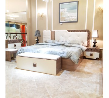 Master Bedroom - 7 pieces - 9350 Yaw