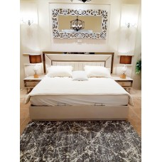 Master bedroom - 6 pieces - NORA / DECORE