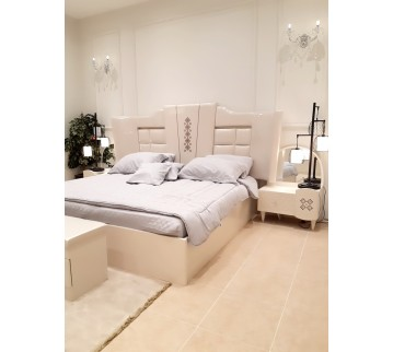 Master Bedroom - 7 pieces - 2011 Decin