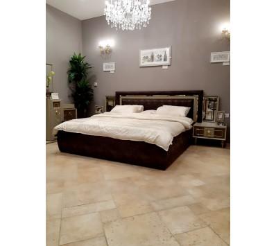 Master bedroom is MIMOZA / BADE, Turkish
