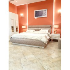 Master bedroom is MOONLIGHT Turkish six pieces