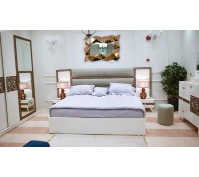 غرفة نوم رئيسية   MADRID  تركي  ( CONCEPTA )
