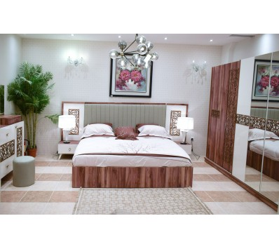 غرفة نوم رئيسية  LIOM تركي  ( CONCEPTA )