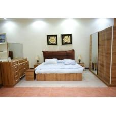Master bedroom Turkish ISABELLA (Yelsan)