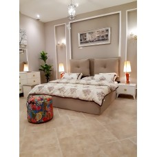 Master Bedroom - 6 pieces - C 038 (Yellsan)