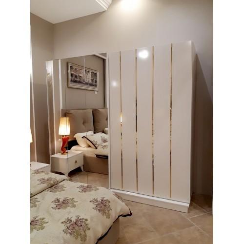 Master Bedroom - 6 pieces - C 038 (Yellsan)