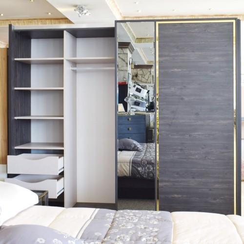 Master bedroom - 6 pieces - CALITELLI) LENA)