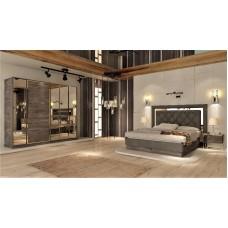 Master Bedroom - 6 pieces - CALITELLI (LENA)