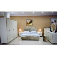 Master bedroom K 186-1 Danfour