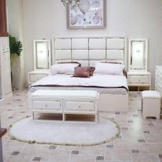 Master bedroom 8386