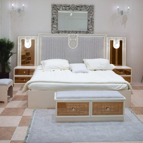 غرفة نوم رئيسية 8363