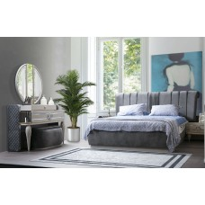 Master Bedroom - 8 pieces - INCI m (POLOX)