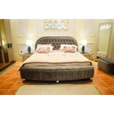 Master Bedroom - 8 pieces - ZUMRUT M (POLOX)
