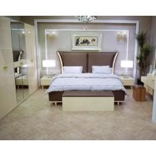 Master bedroom 9437 Yao seven pieces
