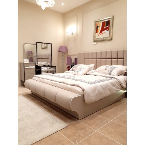 Master bedroom NAPOLI - 6920 from MERT