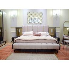 Master bedroom ESLEM / Vivaldi Turkish seven pieces