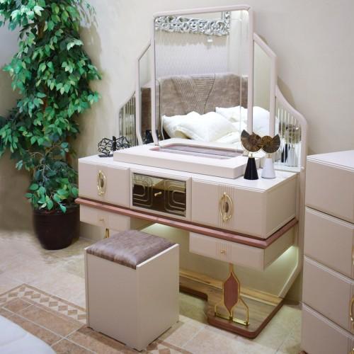 غرفة نوم رئيسية  MONZA ( بريفا ) ستة قطع