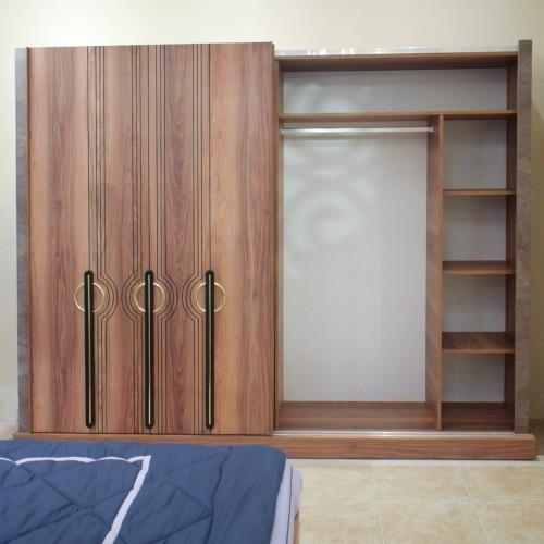 غرفة نوم رئيسية  ASI  تركي  ( بيرفا ) ستة  قطع