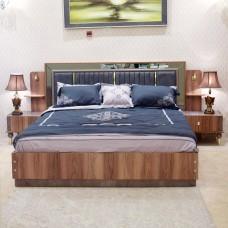 Master bedroom ASI Turkish (PERFA) Six pieces