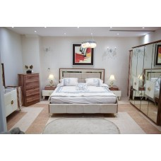 Master bedroom LOBELYA TURKISH MAXIMO