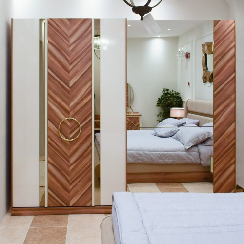 Classic bedroom 2004 / NEW Turkish