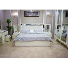 Master Bedroom 8829 Kyron Six Pieces