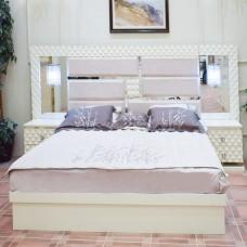 غرفة نوم رئيسية 2801 دتسن ستة قطع