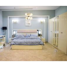 غرفة نوم رئيسية 2804 دتسن ستة قطع