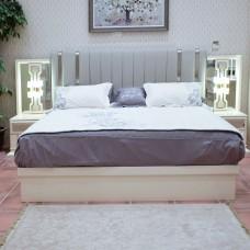 Master bedroom Jessen 8945 - 6 pieces
