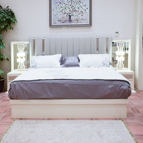 غرفة نوم رئيسية 8945 ياسن - 6 قطع