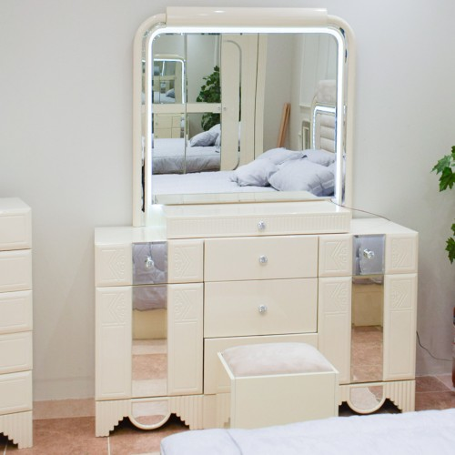 غرفة نوم رئيسية - دتسن 2823 - 6 قطع