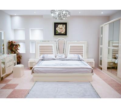 غرفة نوم رئيسية دتسن - 6 قطع