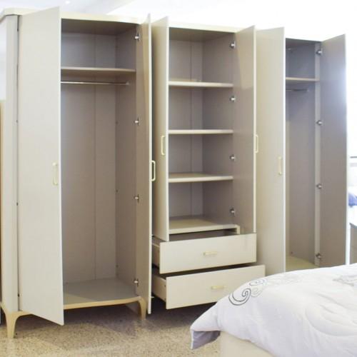 غرفة نوم رئيسية 9112 اكسنجيما