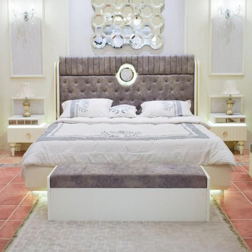 غرفة نوم رئيسية - افريتش 1859 - 7 قطع