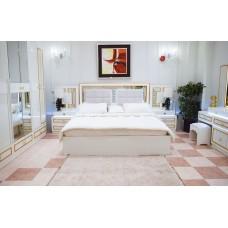 غرفة نوم رئيسية  - 6 قطع - SW012