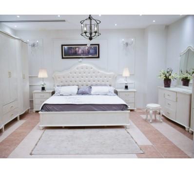 غرفة نوم رئيسية كلاسيك - فيلونج 8824 - 6 قطع