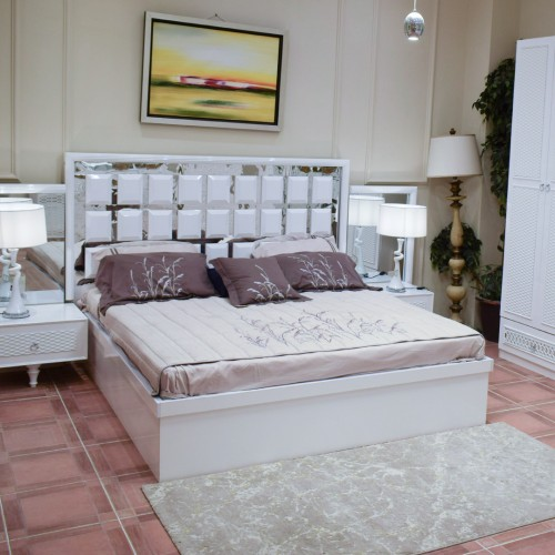 Master bedroom 903 Chinese six pieces
