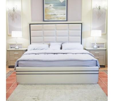غرفة نوم رئيسية كلاسيك XG 9123 - 6 قطع