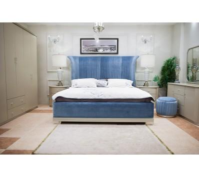 غرفة نوم رئيسية B 9107XG - قطع 6