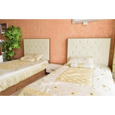 Single Bedroom - 6 pieces - two beds 3001