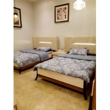Single Bedroom - 7 pieces - 2 beds 5002