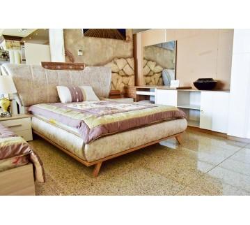 Single Bedroom - 7 pieces - Queen 9491