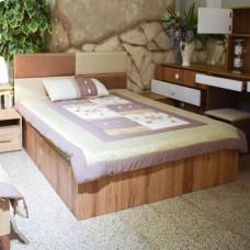 STEP Queen Single Bedroom