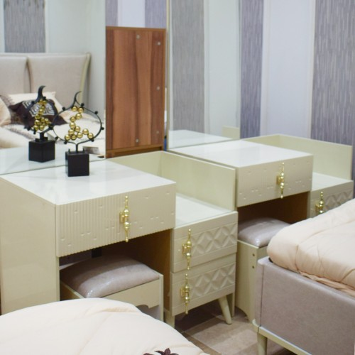 Single bed 9437 seven