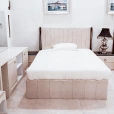 Single bedroom Queen 9445 six pieces