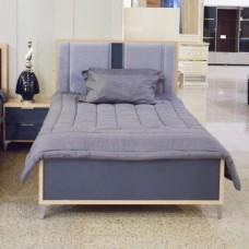 غرفة نوم مفرد - 1 سرير - 5 قطع - 1740BO