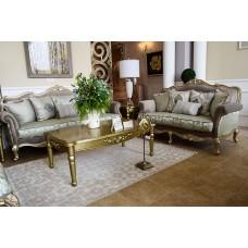 Sofa set - 4 pieces - S739