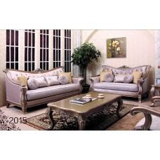 Sofa set - 5 pieces - 2015