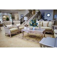 Sofa set - 4 pieces - A181