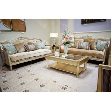 Sofa set - 4 pieces - 3c201
